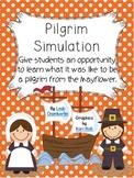 Pilgrim Simulation