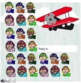 Pilot Attendance Smartboard - Culturally Sensitive