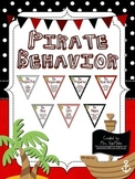 Pirate Behavior (PBIS)