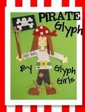 Pirate Glyph