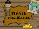 Pirate Punctuation - CC Aligned