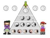 Pirate's Plunder Money Change Game