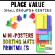Place Value Activity Pack!