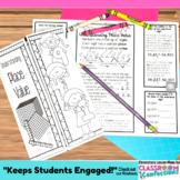 Place Value Brochure