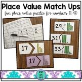 Place Value Match Ups!