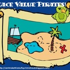 Place Value Pirates! Freebie!