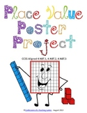 Place Value Poster Project
