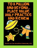 Place Value to the Hundred Millions Daily Review