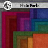 Plain Darks Backgrounds