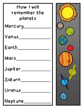 https://www.teacherspayteachers.com/Product/Planet-Freebie-648951