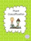 Plant Classification