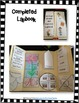 Plant Growth and Survival Lapbook Unit {Common Core}