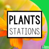 Plants Stations