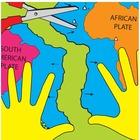 Plate Tectonics: Tectonic Plates Puzzle, Teachers' Guide a