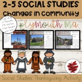 Changes in Communities: A ppt Presentation Studying Change