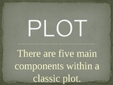 Plot Components by Lewter