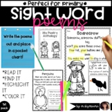 Poems for a year { poetry + activities }