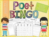Poet BINGO