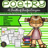 Poetry:  A Bundle of Fun for Everyone