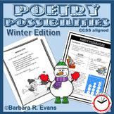 Poetry Possibilities - Winter