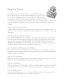 Poetry Storybook Rewrite