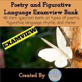 Poetry Test Quesiton Bank