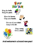 Poetry for Early Elementary Students