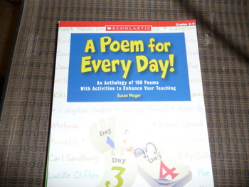 Poetry for Every Day!