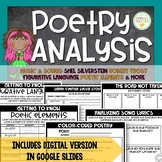 Poetry in Music Lyrics w/ BONUS Shel Silverstein, The Road
