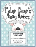 Polar Bear's Missing Numbers