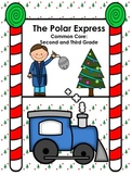 Polar Express Common Core- High Level Thinking