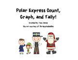 Polar Express Count Graph and Tally