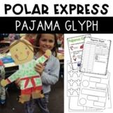 Polar Express Pajama Glyph