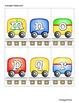 Polar Express Unit: (Kindergarten Edition) Thematic Curric