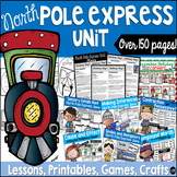 Polar Express Unit Plans for Big Kids (Grades 3-5)