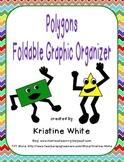 Polygons Foldable Graphic Organizer
