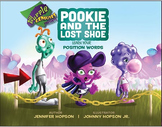 Pookie and the Lost Shoe - CCSS, State Standard, & Globall