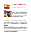 Pop Goes the Classroom Media Guide: Disney's Beauty and the Beast