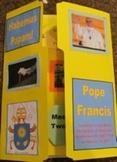 Pope Francis Catholic Lapbook