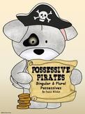 Possessive Pirates