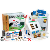 Power House Renewable Energy Science Kit
