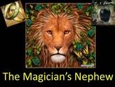 Power Point: C. S. Lewis' Magician's Nephew novel study