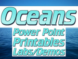 Power point: Oceans