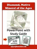 PowerPoint & Activity Guide - Rocks and Minerals: Diamond