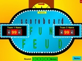 PowerPoint Classroom Fun Feud Game