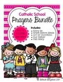 Prayer Units Bundle