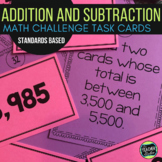 Precision Practice:  Addition and Subtraction Activities t