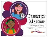 Prediction Matchup – A Focused Reading Skills Activity