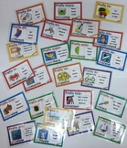 Prefix Cards with Definitions Illustrations and Examples