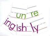 Prefix and Suffix MisMatch